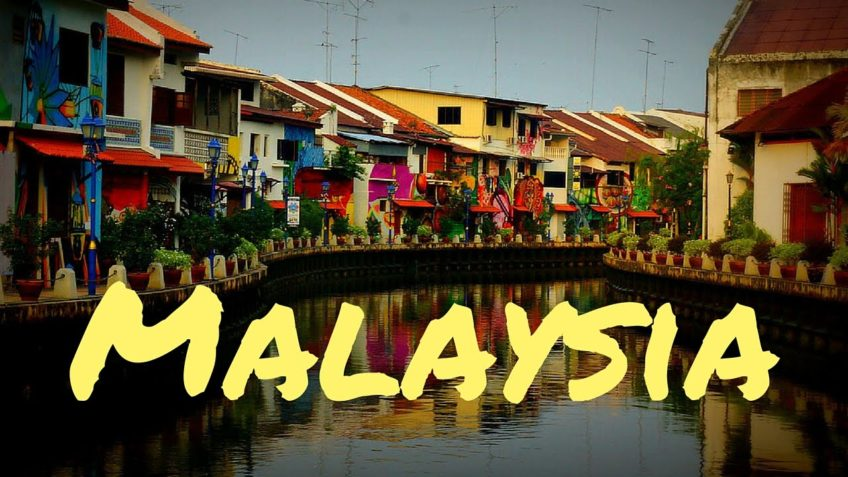 Malaysia & The Stunning 13 States, Is Worth to Know