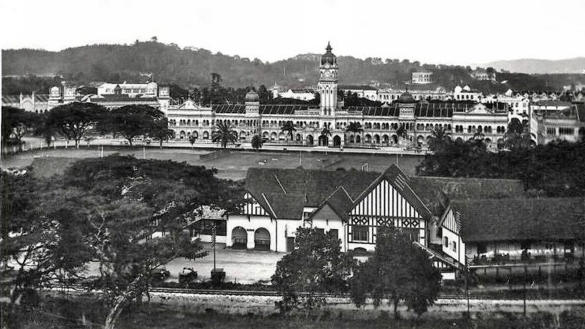 Uncharted History of Greater Kuala Lumpur, You to Know