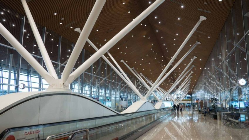 The best things at KLIA and the worst things in it