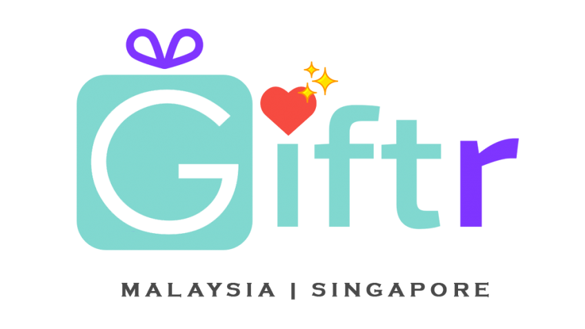 Giftr…. made our life easier…