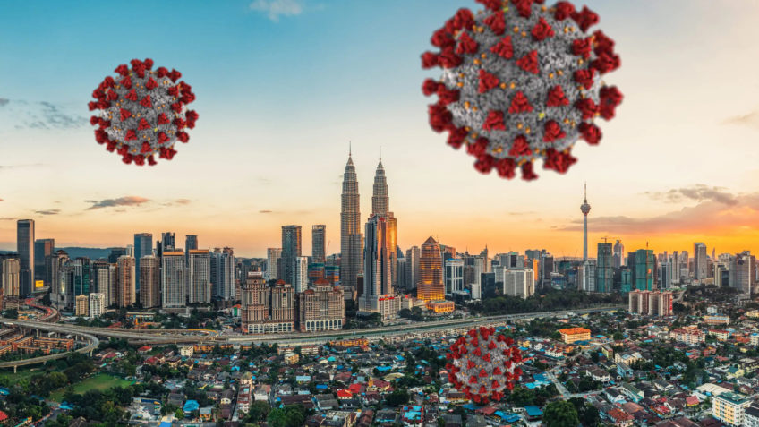 Frightening COVID-19: Is Malaysia a Winner?