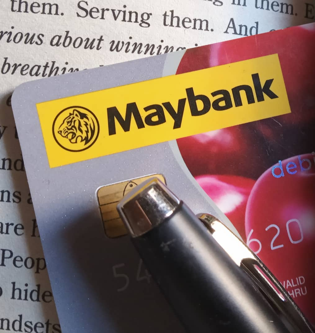 Maybank, The Most Favorite bank for Malaysian…