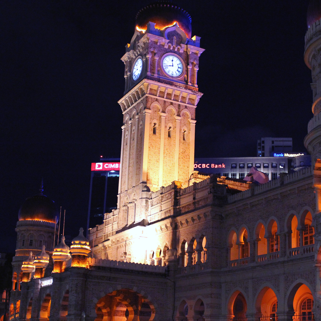 All you want know about Kuala Lumpur City