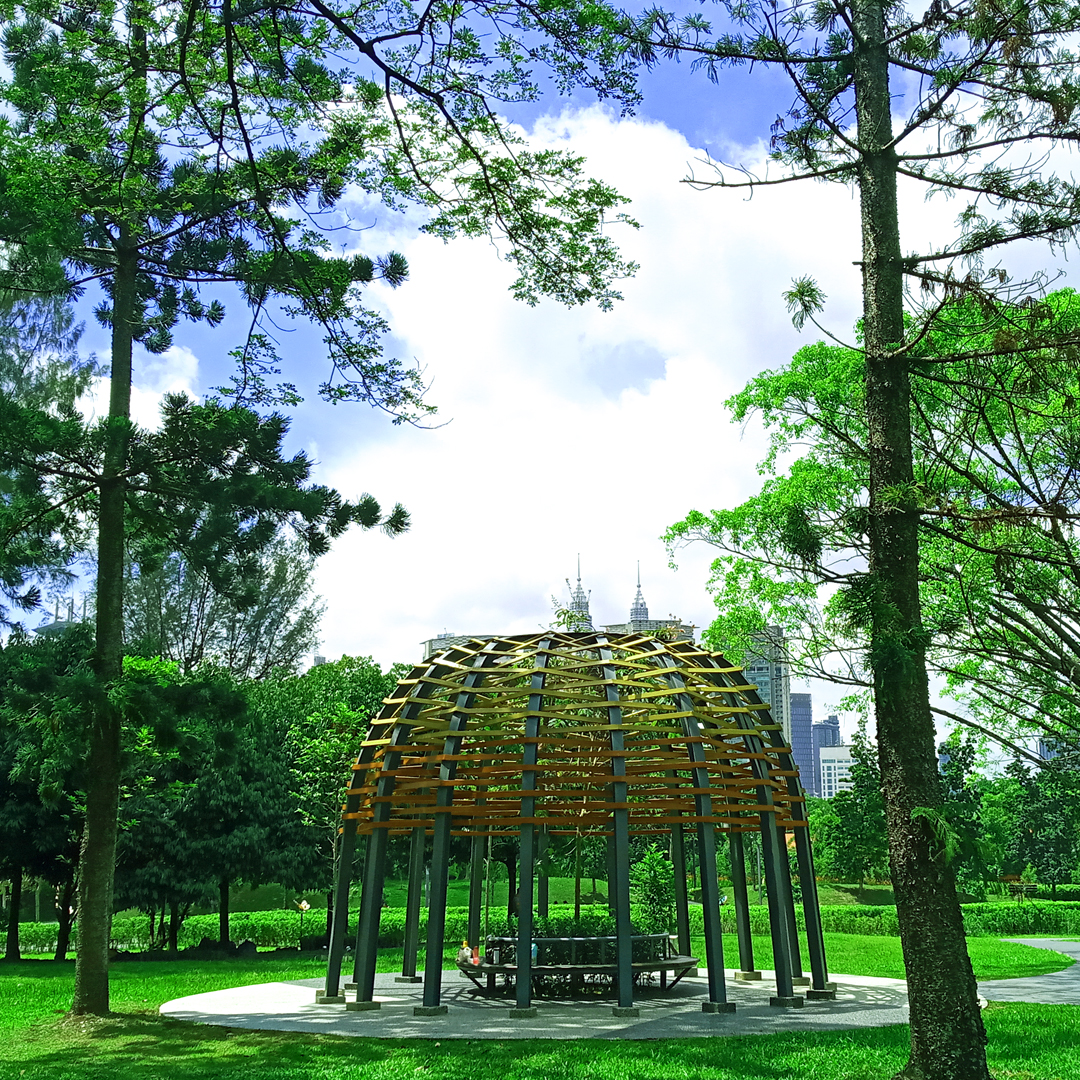 Titiwangsa Park is An Excellent Choice for your exercise