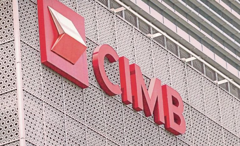 CIMB Bank, it's Largest Investment Bank in Malaysia
