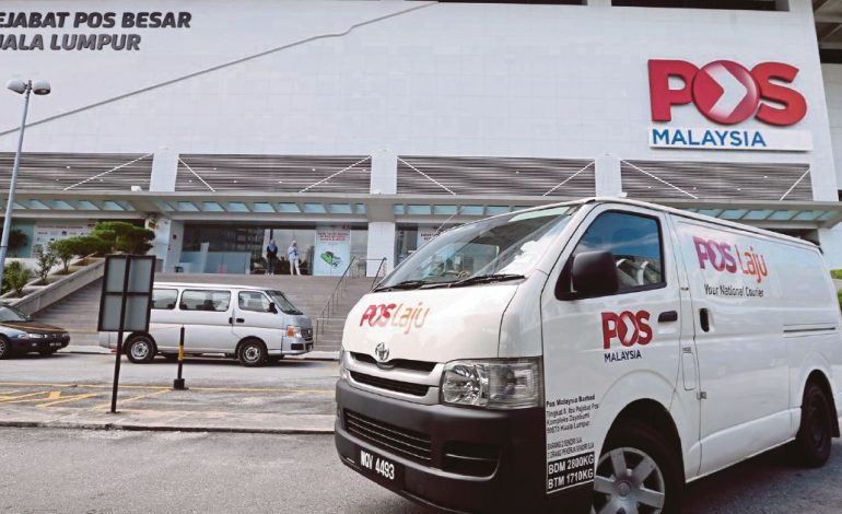 Pos Laju is More Than Courier Service, its Better