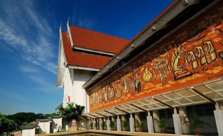 National Museum, Exploring the History of Malaysia