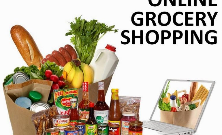 10 Online Grocery During MCO 3.0 in Malaysia