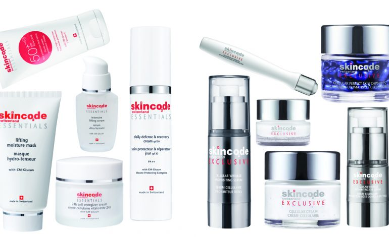 Positive Review for Skincode  – from Google Search