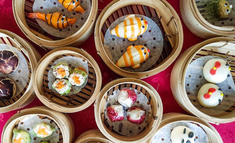 Dim Sum, An Amazing Dish Mixed between two Nations