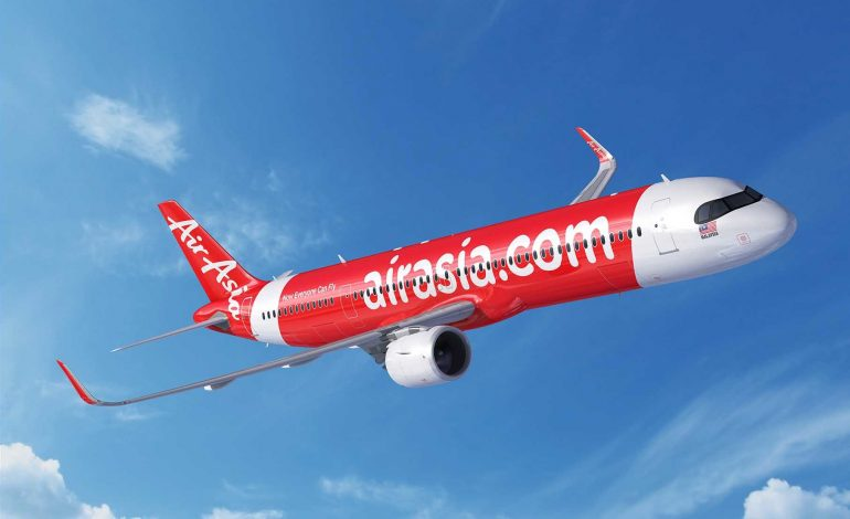 AirAsia brand excels in Southeast Asia