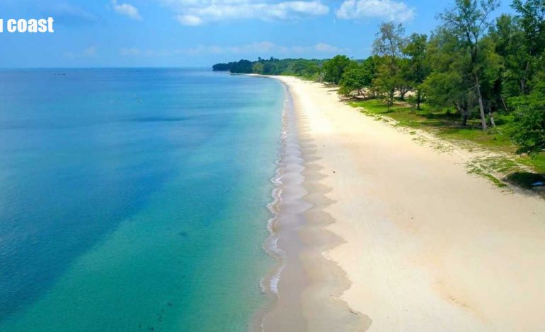 Johor's Desaru Coast named one of Time Magazine's World's Greatest Places of 2021