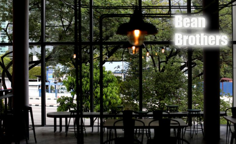 Bean Brothers Café, it's an Excellent Experience