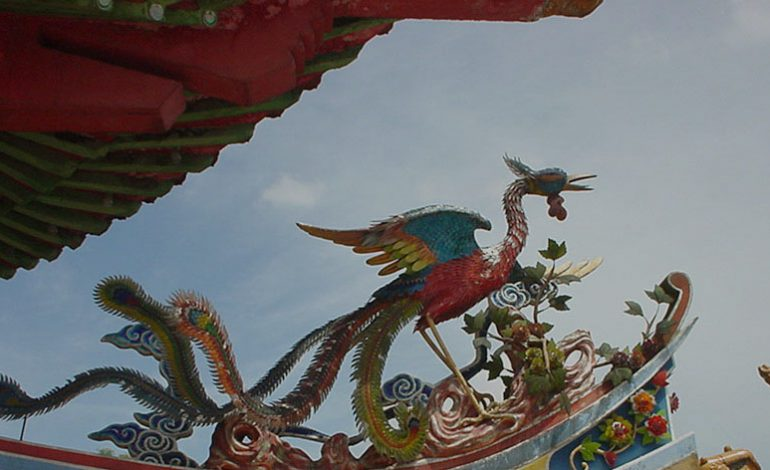 Thean Hou Temple, Magnificent attraction in KL