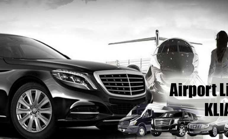Airport LIMO at KLIA, it is your guide about it