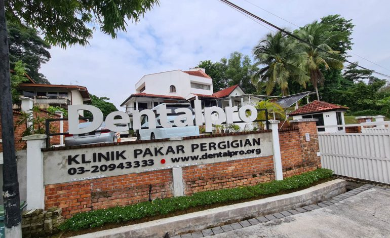 Dentalpro Specialist Center is always gives you the best